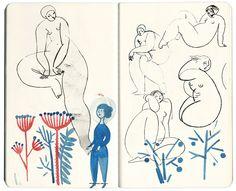 Art Journal   Gosia Herba