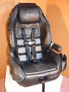 Eddie Bauer Toddler Car Seat Recall