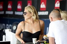 Stephanie Gilmore ©ASP #RoxyPro Gold Coast 2013
