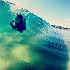 #bodysurfing #favorite