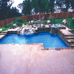 Swimming pool maintenance guides to aid pool water balance and pool maintenance. Swimming Pool Landscaping, Swimming Pools, Swimming Pool Maintenance, Infinity Pools, Pool Builders, Pool Water, San Antonio, Landscape, Outdoor Decor