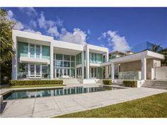 El blog de Caisa: Casa para la venta en Surfside, FL