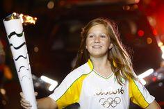 Os Jogos Olímpicos vão muito além do esporte. Aqui as melhores formas de transformar os Jogos do Rio em um momento de aprendizado: as lições para ensinar para as crianças durante as Olímpiadas
