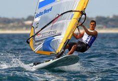 windsurf dorian van rijsselberghe - Google zoeken