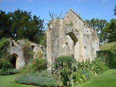 Sudeley Castle, Tithe Barn