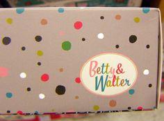 print & pattern: store snaps Boots - betty & walter