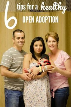 If openness in adoption is approached with thoughtful consideration and care, it can be an amazing gift to everyone involved...some things to consider when thinking about open adoption.