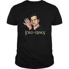 Cool The Lord of the Rings T Shirt T-Shirts