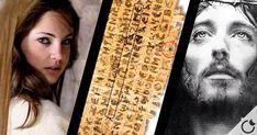 Um fragmento de papiro antigo sugere que Jesus tinha uma esposa, como indicado por um pesquisador da Universidade de Harvard, no 10° Congre...