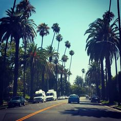 Just drive #Beverly Hills #streets #Los Angels