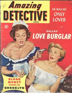 Dallas love burglar!:)