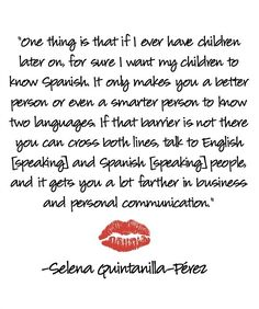 Selena Quintanilla Quotes Fair 5 Selena Quotes To Live Selena Quintanilla Selena And Latina Decorating Design