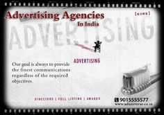 #Aduniverse is a company that practices discipline,#strategy and design when it comes to #advertisingand provide intelligent online #branding to businesses. We are a new trend for #businesses that will help you to learn what works out in #media_marketing!!!!!! http://www.aduniverse.co.in/advertising-agencies-in-india.html