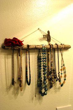 Creative Jewelry Hanger