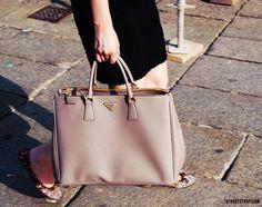 Prada Galleria Bag on Pinterest | Prada Bag, Prada and Prada Handbags