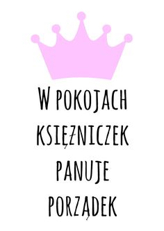 Znalezione obrazy dla zapytania nawet królewny muszą sprzątać Diy For Kids, Diy And Crafts, Calm, Funny, Artwork, Quotes, Poster, Tags, Pictures