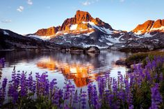 Lakes landscapes mountains multicolor nature (1920x1280, landscapes, mountains, multicolor, nature)  via www.allwallpaper.in