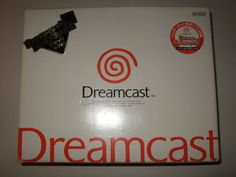 Sega Dreamcast D-Direct Black Version JPN  #retrogaming #HotDC  in box with black VMU cables Dream Passport 3 and manuals. BIN auction from Germany. Offers accepted.