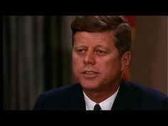 """As John Kerry Questions Official Story of JFK Killing, Thom Hartmann Discusses """"Legacy of Secrecy"""""""