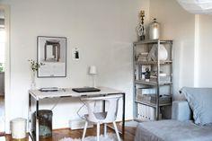 RAW Design blog: Working space