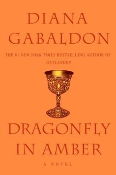 2012 Reads #1.  Outlander Series #2.  For twenty years Claire Randall has kept her secrets. But now she is returning with her grown daughter to Scotland's majestic mist-shrouded hills. Here Claire plans to reveal a truth as stunning as the events that gave it birth: about the mystery of an ancient circle of standing stones ... about a love that transcends the boundaries of time ...