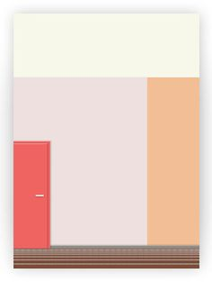 Avant-garde | The gypsies kitchen | Tomorrows colorings. A color palette for your home.