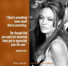 Quotes and inspiration from Celebrity QUOTATION - Image : As the quote says - Description Angelina Jolie Witty Quotes, Soul Quotes, Woman Quotes, Life Quotes, Inspirational Quotes, Qoutes, Quotes By Famous People, People Quotes, Famous Quotes