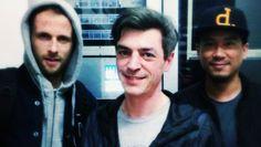 """Die beiden Suol-Labelbetreiber Chopstick & Johnjon werkeln schon seit 12 Jahren an ihrer Vision von zeitgemäßem Housesound mit Soul. Zusammen mit Sänger Chris James ist jetzt das Album """"Twelve"""" entstanden. Mix & Interview dazu haben wir hier."""