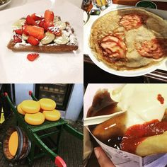 Foods and flavours of Amsterdam ! Waffles Dutch pancakes cheese and the fries with yummiest sauces ..my favourite being the curry ketchup for this trip ! #spring #amsterdam #netherlands #amsterdamfries  #travelblogger #travelgram #frombihartobigapple #frombihartobigben  #iamatraveller #cnntravel #natgeotravel  #travelogues #travelblog #traveltheworld #instatravel #luxurytravel #travelblogger #passionpassport #igphoto