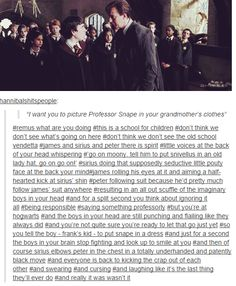 You know Remus has two great guardian angels.<<for fucks sake just ONE remus headcanon that doesn't make me want to murder my family Harry Potter Marauders, Harry Potter Universal, Harry Potter Fandom, Harry Potter Memes, The Marauders, Ravenclaw, Hogwarts, Saga, Yer A Wizard Harry