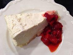 Cecilias bästa - frozen cheesecake