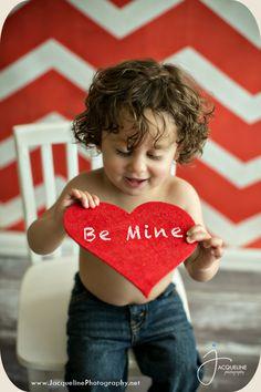Valentine themed Photo Shoot - Jacqueline Photography