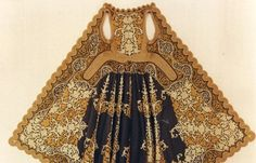 Costumes/ Components - Museum of Greek Folk Art
