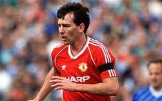 Bryan Robson [81-94]