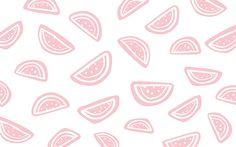 Something Fresh for Your Desk – Wallpaper #   Zana