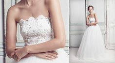 Collette Dinnigan Bridal May 2011