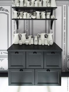 <p><strong>Under gårdagen var det världspremiär och pressvisning för ett helt nytt kökssystem på IKEA. <a href=