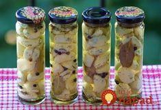 Archívy Zdravie - Page 2 of 182 - To je nápad! Preserves, Pickles, Cucumber, Mason Jars, Frozen, Canning, Ale, Food, Alcohol