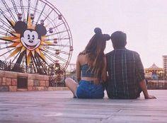#TBT Disneyland With My Boy  I Miss You Jack  by iamblue._