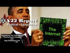 The Clock Is Ticking, Control Of The Internet Will Shift To A Foreign Power – The Phaser