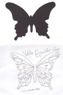 inkspired musings: Butterflies