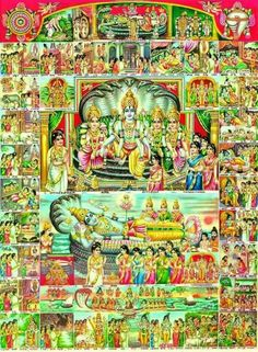 """Tiruppavai.in art.GODADEVI VIRACHITA  PASURAM TELLS""""HER INTENTION  TO DO """"KATYAYANI VRATA""""WITH HER FRIENDS  like wise gopikas of vraja.SO THEY ALL GOES TO NANDA'SHOUSE to invite Srikrishna to accompanying with them and accept the prasad with the permission  of His family.  And perform VRATA with krishna.as host."""