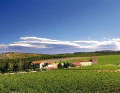 Château l'Hospitalet -- Languedoc-Roussillon   Wine Chic Travel - Le Séjour « Red In Love » du 14 février à partir de 259 € ttc