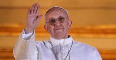 El cardenal argentino Jorge Mario Bergoglio, bajo el nombre de Francisco I, será el primer papa latinoamericano de la historia de la Iglesia Católica.