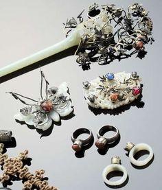 Traditional Korean hair accessories
