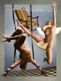 Artodyssey: Paulo Cabral