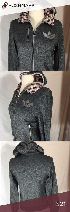 Women's Adidas Hoodie Dz S Excellent condition Adidas Tops Sweatshirts & Hoodies