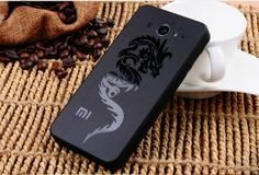Luxury case offer - No 1 Dragon Quality Thick Durable Deluxe Protective Aluminum Mental Back cover case For Xiaomi MIUI M2 M2S