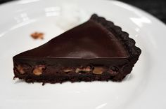Chocolate-Nut Cake -Taiwan- #daleholman #daleholmanmaine