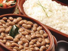Arroz e feijão: uma combinação clássica e saudável